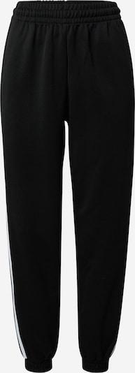 ADIDAS ORIGINALS Spodnie w kolorze czarny / białym, Podgląd produktu