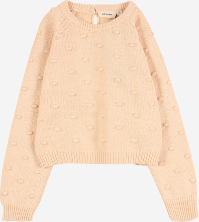 NAME IT Pullover in champagner, Produktansicht