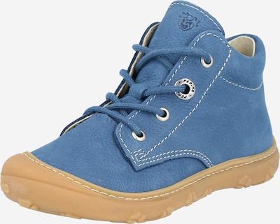 Pepino Chaussons 'CORY' en bleu clair, Vue avec produit