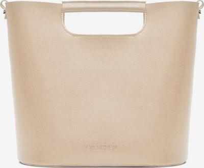 Gretchen Schultertasche 'Crocus' in beige, Produktansicht