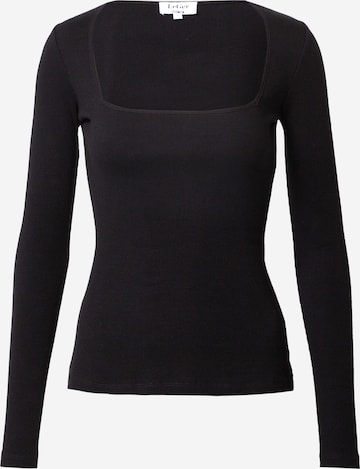 LeGer by Lena Gercke Shirt 'Isabell' in Black