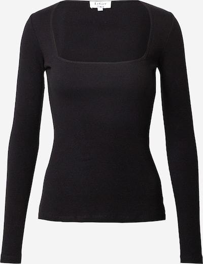 LeGer by Lena Gercke Shirt 'Isabell' in de kleur Zwart, Productweergave