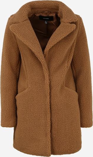Rudeninis-žieminis paltas iš Vero Moda Tall , spalva - ruda, Prekių apžvalga