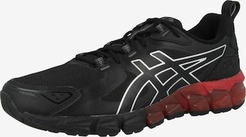 Chaussure de course ' Gel-Quantum 180 ' ASICS en noir