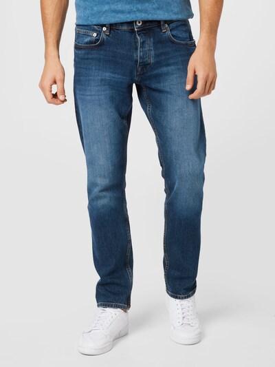 ESPRIT Jeans 'Roica' in blau, Modelansicht