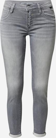 Mavi Jeans 'Lexy' in grey denim, Produktansicht