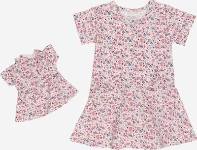 Hust & Claire Set 'Madia - Romper' in mischfarben / pink / weiß, Produktansicht