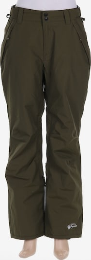 BRUNOTTI Pants in M in Olive, Item view