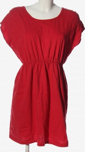 CHILLYTIME Kurzarmkleid in M in rot, Produktansicht