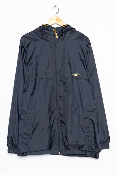 Starter Regenmantel in XL in schwarz, Produktansicht