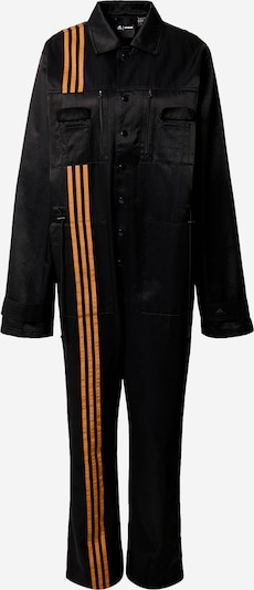 ADIDAS ORIGINALS Jumpsuit 'IVP 4ALL JUMPST' i ljusorange / svart, Produktvy