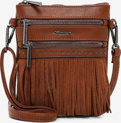 TAMARIS Shoulder Bag ' Denice ' in Cognac, Item view