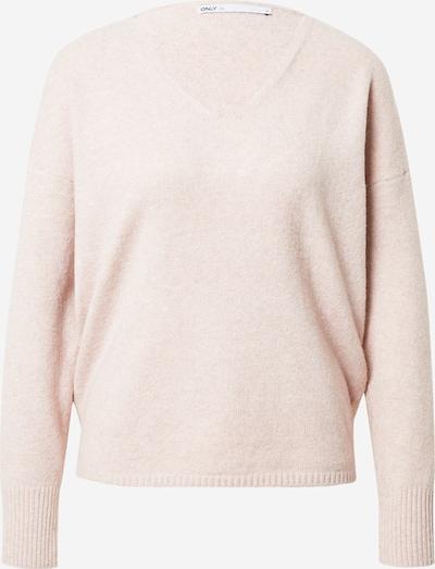 Pullover 'ONLRICA' ONLY di colore rosé, Visualizzazione prodotti
