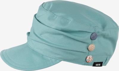 pure pure by BAUER Cap in mint, Produktansicht