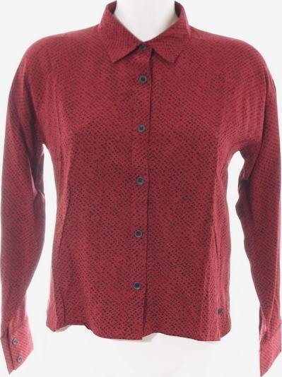 Iriedaily Hemd-Bluse in XS in braun / rot, Produktansicht