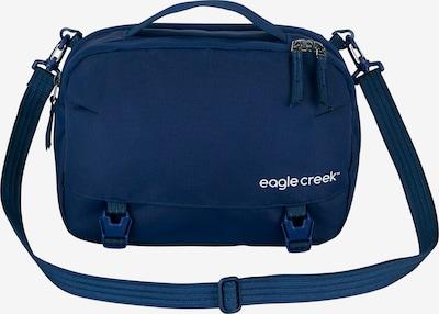 EAGLE CREEK Crossbody Bag 'Explore' in Blue / White, Item view