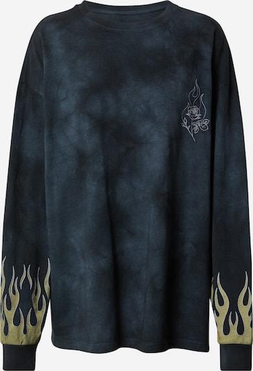 ABOUT YOU x Sharlota T-shirt 'Aileen' i svart, Produktvy