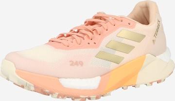Scarpa da corsa di ADIDAS PERFORMANCE in rosa