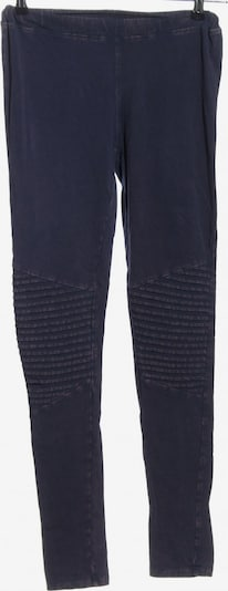 Urban Classics Leggings in S in blau, Produktansicht