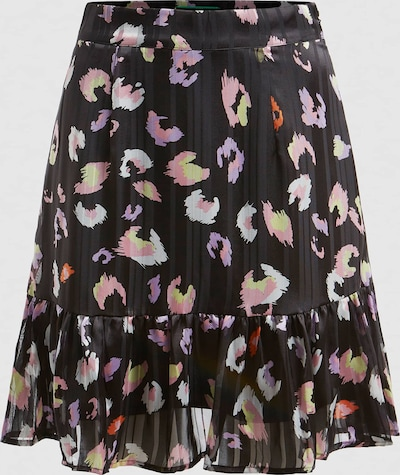 GUESS Skirt 'CHIKA' in Mixed colours / Black, Item view