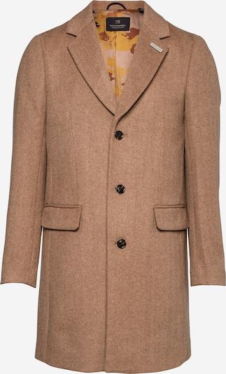 SCOTCH & SODA Prechodný kabát - hnedá melírovaná, Produkt