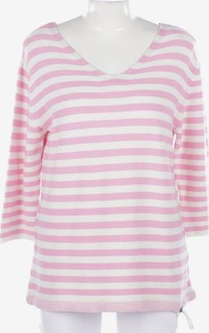 Marc O'Polo DENIM Sweater & Cardigan in M in Pink