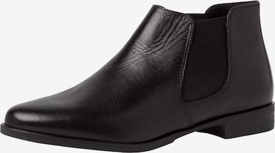 TAMARIS Chelsea-bootsi värissä musta, Tuotenäkymä