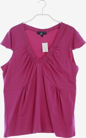 KAPALUA Top & Shirt in XL in Pink