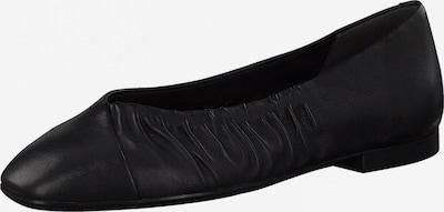 TAMARIS Baleríny - čierna, Produkt