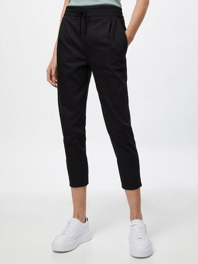 DRYKORN Hose 'Level' in schwarz, Modelansicht