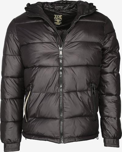 TOP GUN Jacke in schwarz, Produktansicht