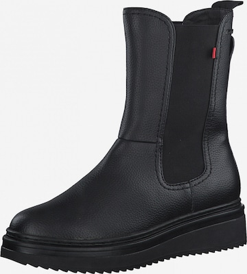 s.Oliver Chelsea Boots in Black