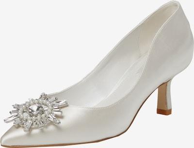 Dune LONDON Zapatos con plataforma 'BLISSE' en beige, Vista del producto