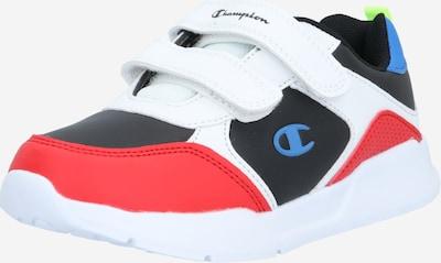 Champion Authentic Athletic Apparel Schuhe 'GRAFIC B PS' in blau / rot / weiß, Produktansicht