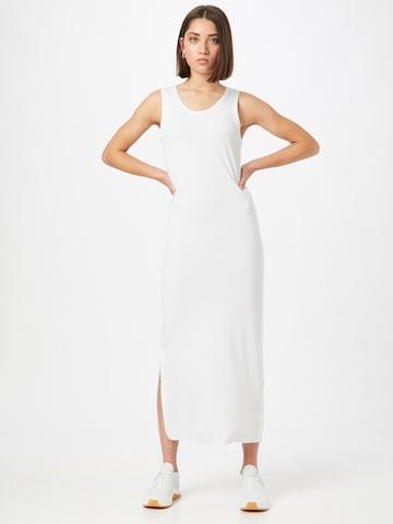 Calvin Klein Jurk in Wit