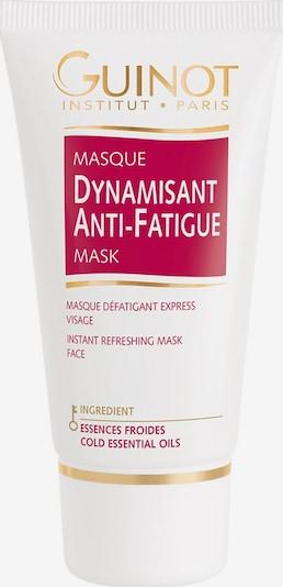 Guinot Gesichtsmaske 'Anti Fatigue' in weiß, Produktansicht