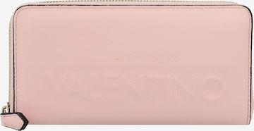 Valentino Bags Portemonnaie 'Prunus' in Pink