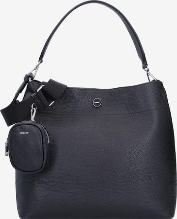 DKNY Shoulder Bag 'Winston' in Black