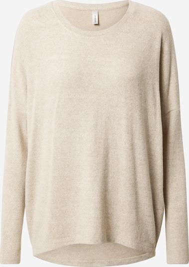 Soyaconcept Sweter 'Biara 1' w kolorze kremowym, Podgląd produktu