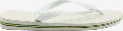 HAVAIANAS Dianette-Sandalen in 39 in weiß, Produktansicht
