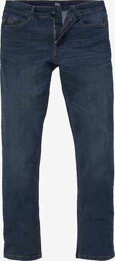 HIS JEANS Jeans in blau, Produktansicht