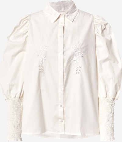 Sofie Schnoor Блуза в бяло, Преглед на продукта