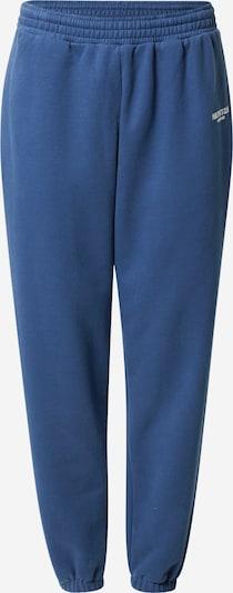 PARI Pants 'SPORTS CLUB' in Blue / White, Item view