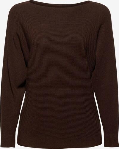 Esprit Collection Pullover in dunkelbraun, Produktansicht