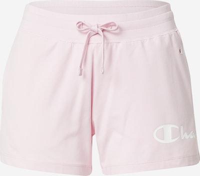 Champion Authentic Athletic Apparel Sportovní kalhoty - růžová / bílá, Produkt