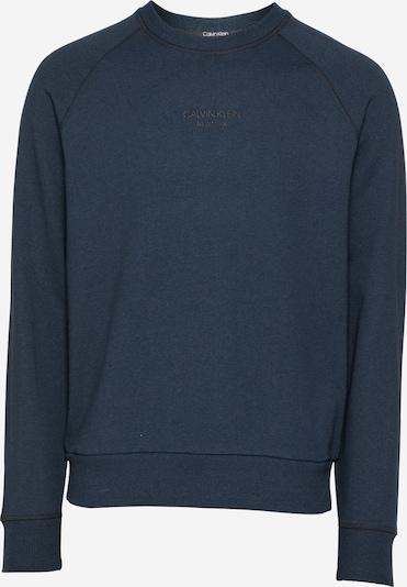 Calvin Klein Sweatshirt in de kleur Navy, Productweergave