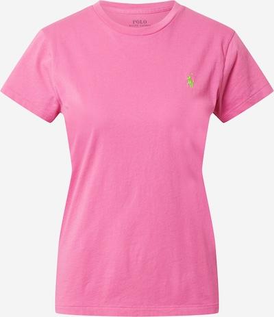 POLO RALPH LAUREN Shirt in de kleur Rosa, Productweergave
