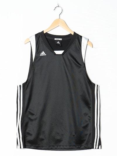 ADIDAS Tank-Top in L/XL in schwarz, Produktansicht