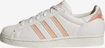 ADIDAS ORIGINALS Sneaker in orange, Produktansicht