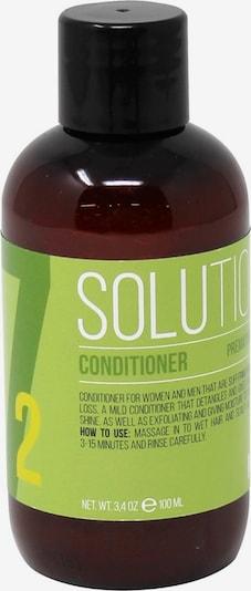 ID Hair Conditioner 'Nr. 7.2' in transparent, Produktansicht